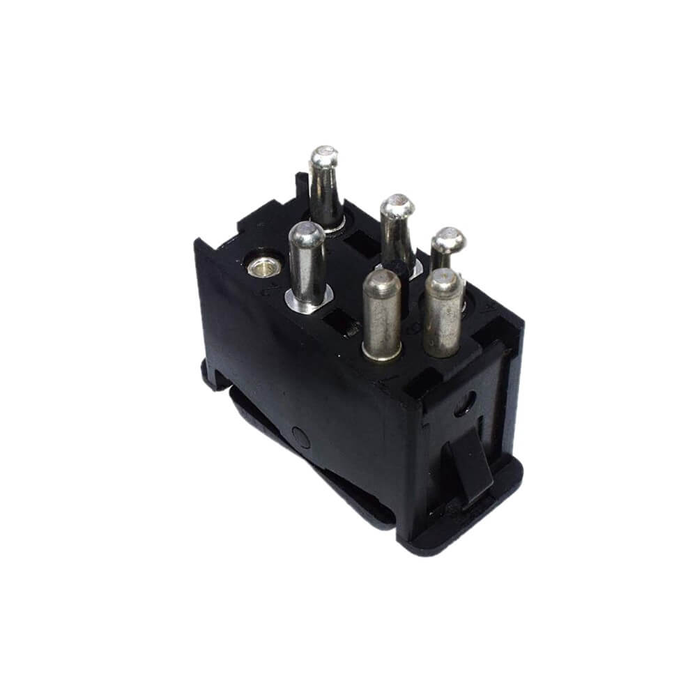 Lai Kam Wah Sdn. Bhd. Specialist in VW Aircooled Parts - 0008208410 - Door Window Switch