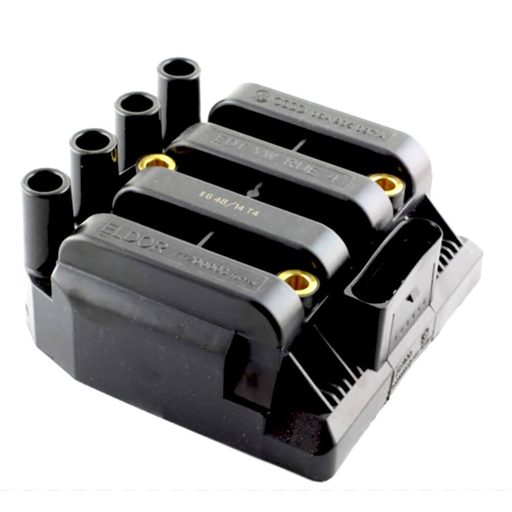 Lai Kam Wah Sdn. Bhd. Specialist in VW Aircooled Parts - 06A905097 - Ignition Coil