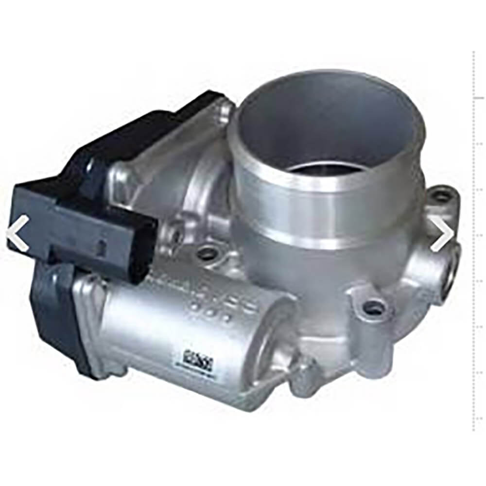Lai Kam Wah Sdn. Bhd. Specialist in VW Aircooled Parts - 06F133062J - Throttle Body Assy