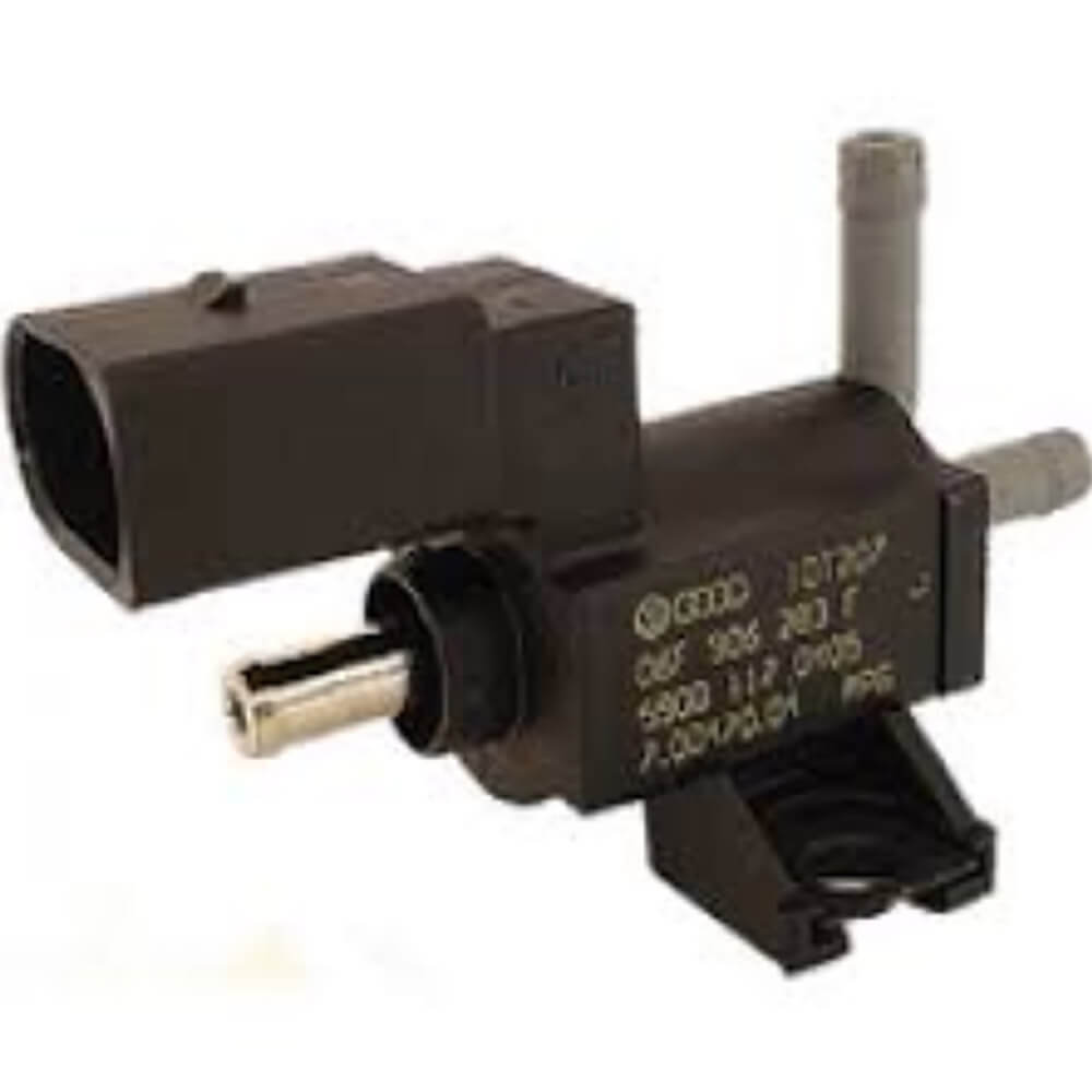 Lai Kam Wah Sdn. Bhd. Specialist in VW Aircooled Parts - 06F906283F - Control Solenoid Valve