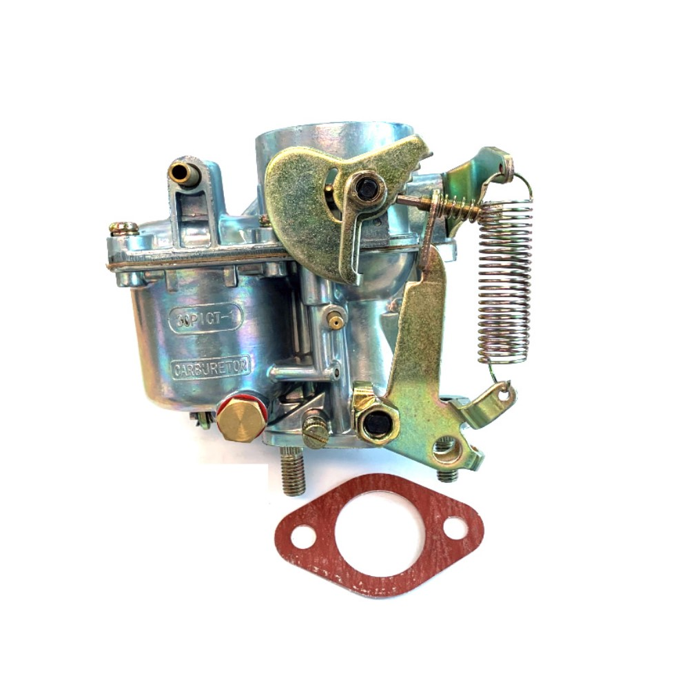 Lai Kam Wah Sdn. Bhd. Specialist in VW Aircooled Parts - 113129027F - Carburator 30 Pict -1