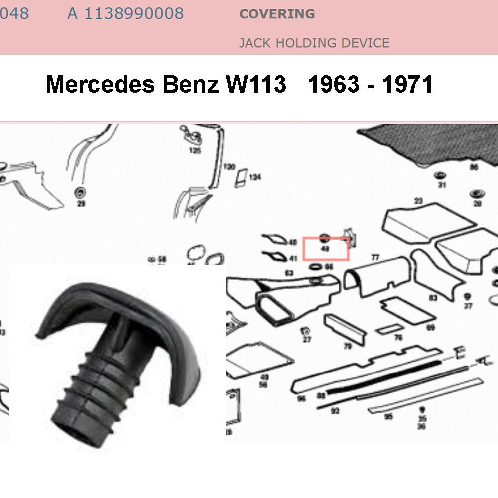 Lai Kam Wah Sdn. Bhd. Specialist in VW Aircooled Parts - 1138990008 - Covering