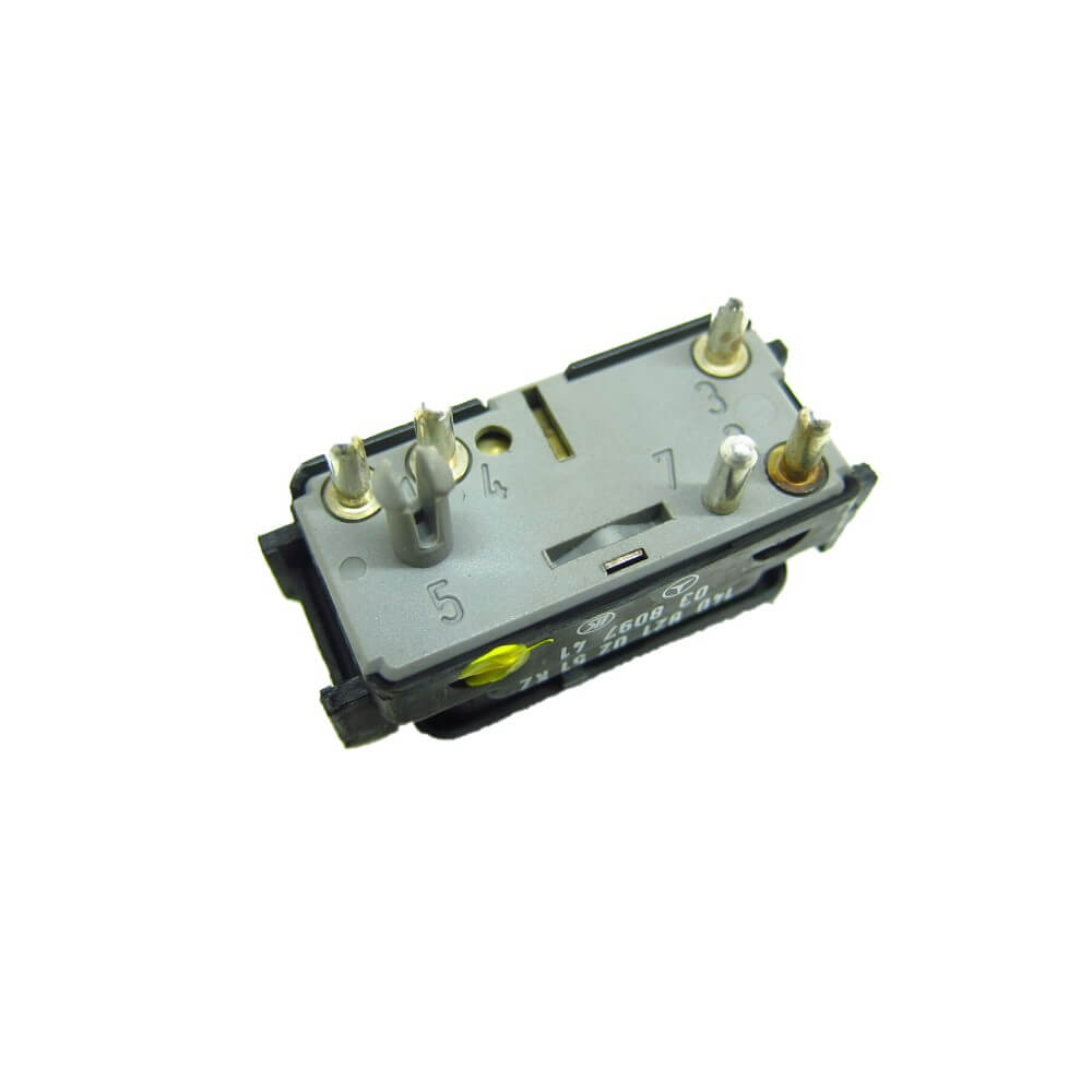 Lai Kam Wah Sdn. Bhd. Specialist in VW Aircooled Parts - 1408210251 - Door Window Switch