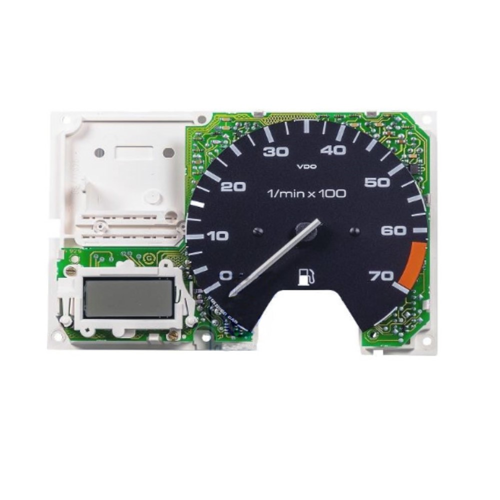 Lai Kam Wah Sdn. Bhd. Specialist in VW Aircooled Parts - 193919044 - Multi-Function Indicator