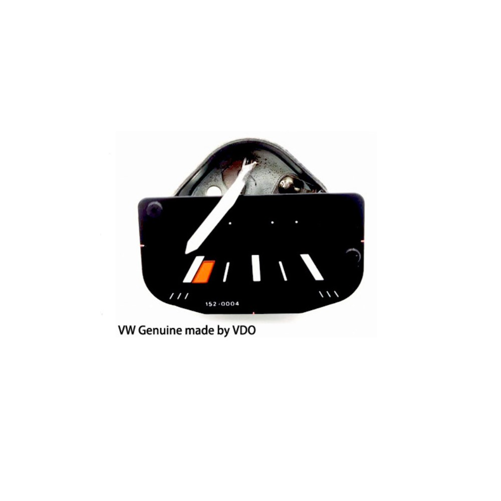 Lai Kam Wah Sdn. Bhd. Specialist in VW Aircooled Parts - 193919045A - Fuel Gauge Revolution Counter