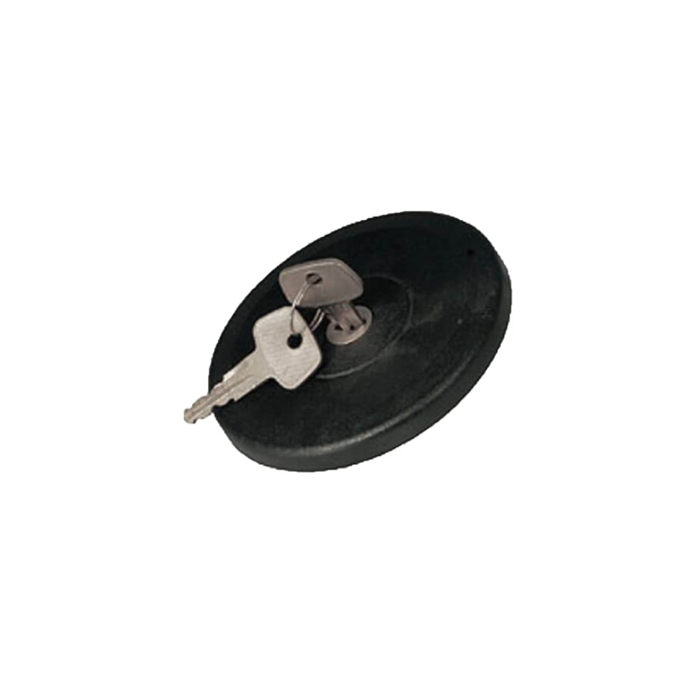 Lai Kam Wah Sdn. Bhd. Specialist in VW Aircooled Parts - 251201551C - Cap Lockable For Fuel Tank