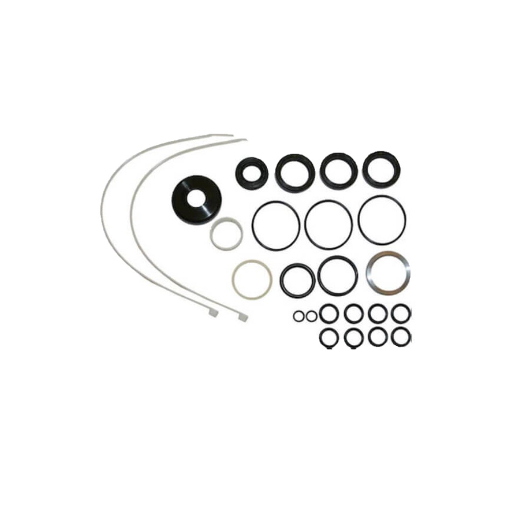 Lai Kam Wah Sdn. Bhd. Specialist in VW Aircooled Parts - 251498020 - Gasket Set For Assisted Steering