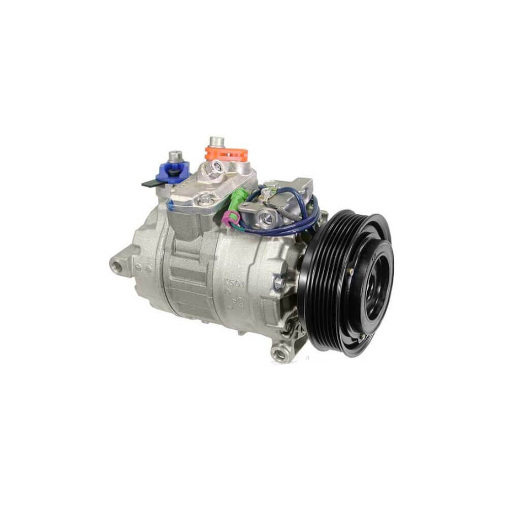 Lai Kam Wah Sdn. Bhd. Specialist in VW Aircooled Parts - 4B0260805B - Compressor