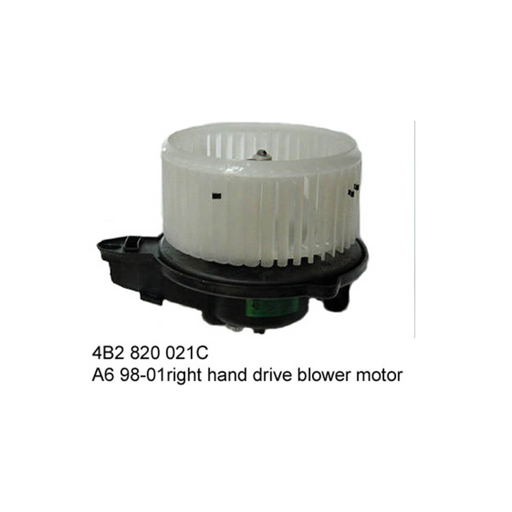 Lai Kam Wah Sdn. Bhd. Specialist in VW Aircooled Parts - 4B2820021C - Interior Blower