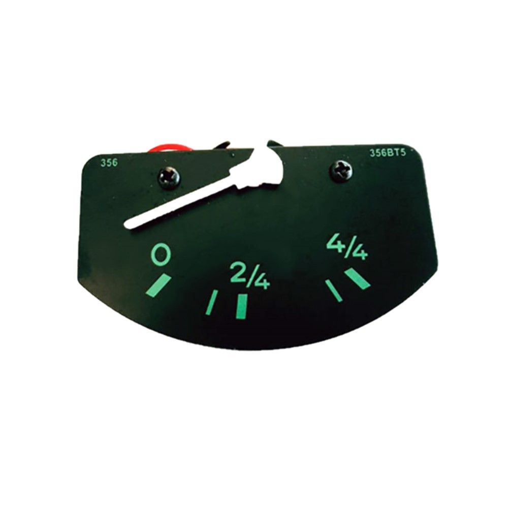 Lai Kam Wah Sdn. Bhd. Specialist in VW Aircooled Parts - 64420180101 - Fuel Guage Meter 6V