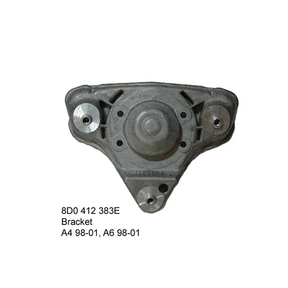 Lai Kam Wah Sdn. Bhd. Specialist in VW Aircooled Parts - 8D0412383E - Front Upper Strut Bracket