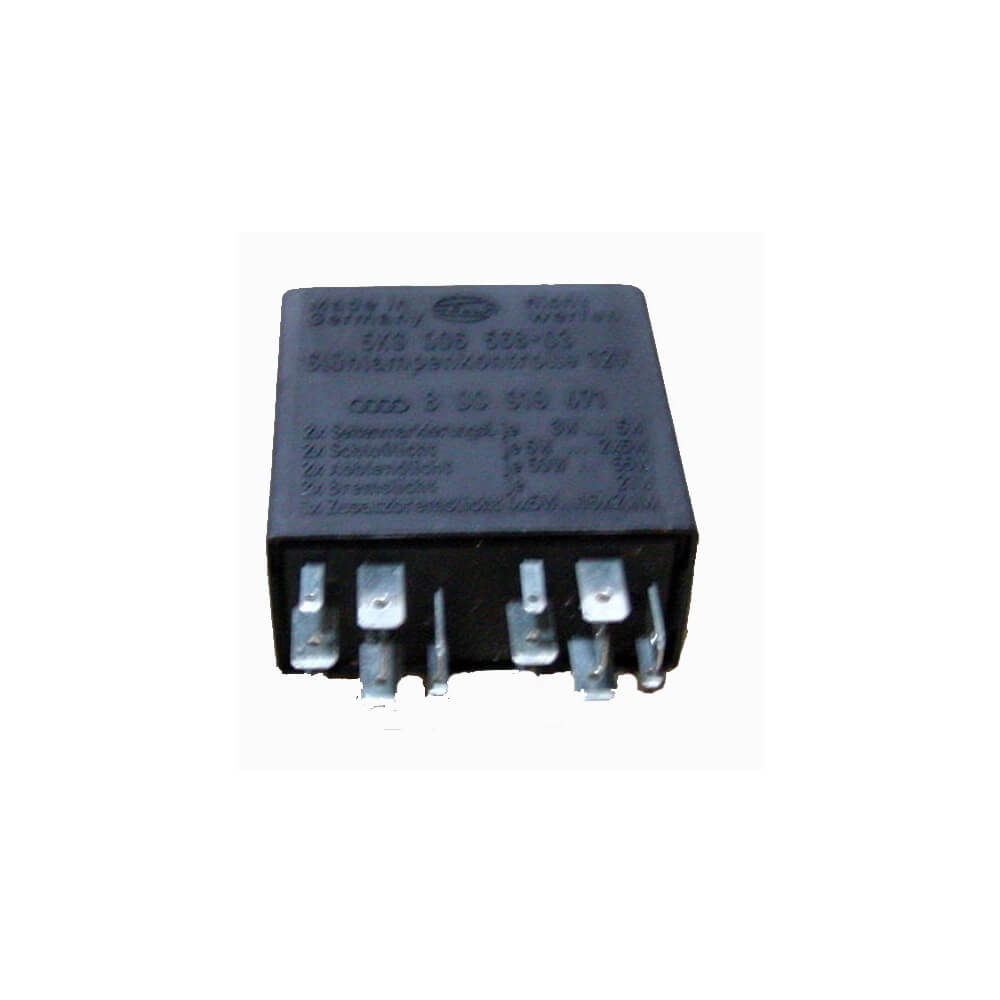 Lai Kam Wah Sdn. Bhd. Specialist in VW Aircooled Parts - 8D0919471 - Exterior Lighting Relay