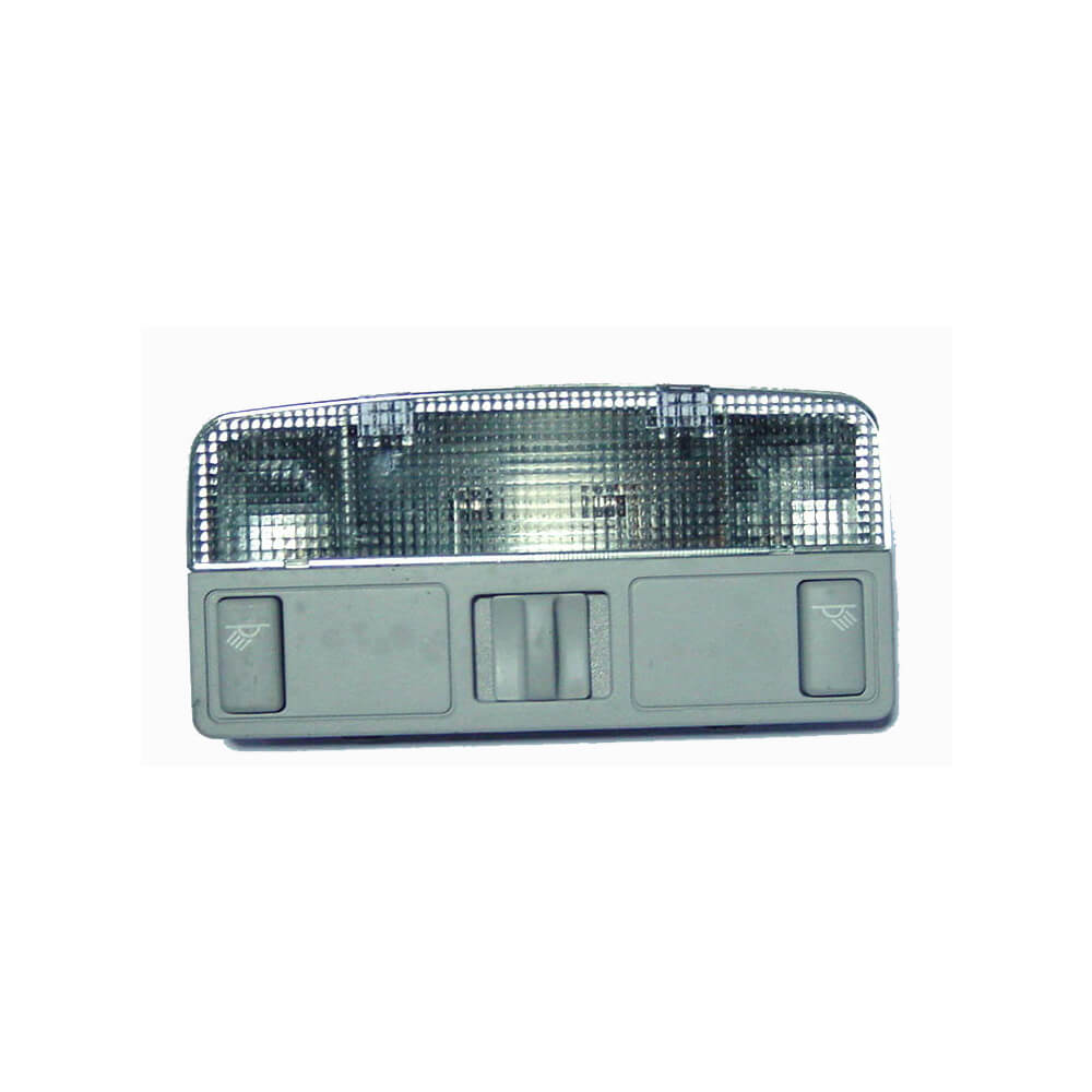 Lai Kam Wah Sdn. Bhd. Specialist in VW Aircooled Parts - 8D0947111 - Front Dome Light Assembly - Pearl Grey
