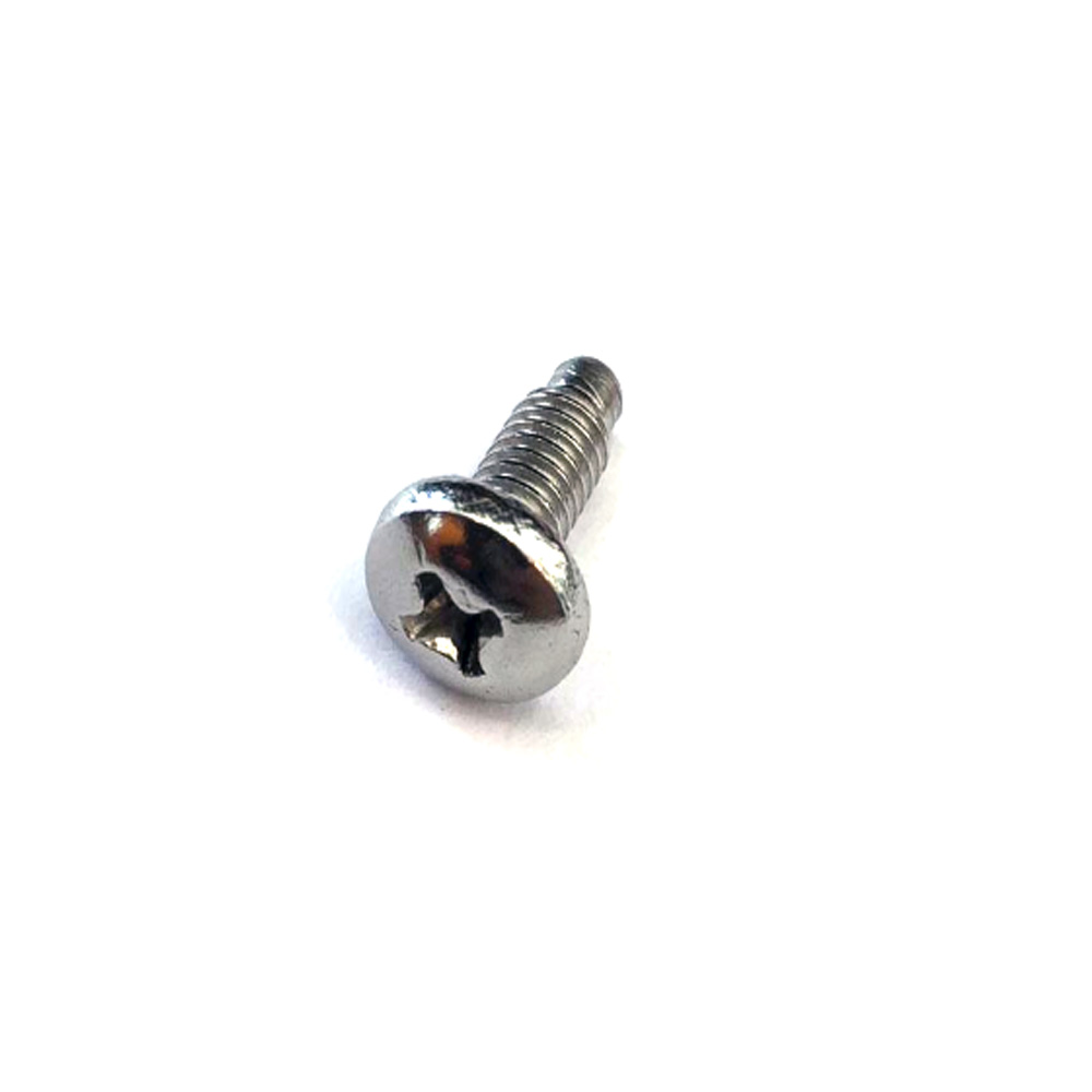 Lai Kam Wah Sdn. Bhd. Specialist in VW Aircooled Parts - 91163113200 - Oval Head Screw