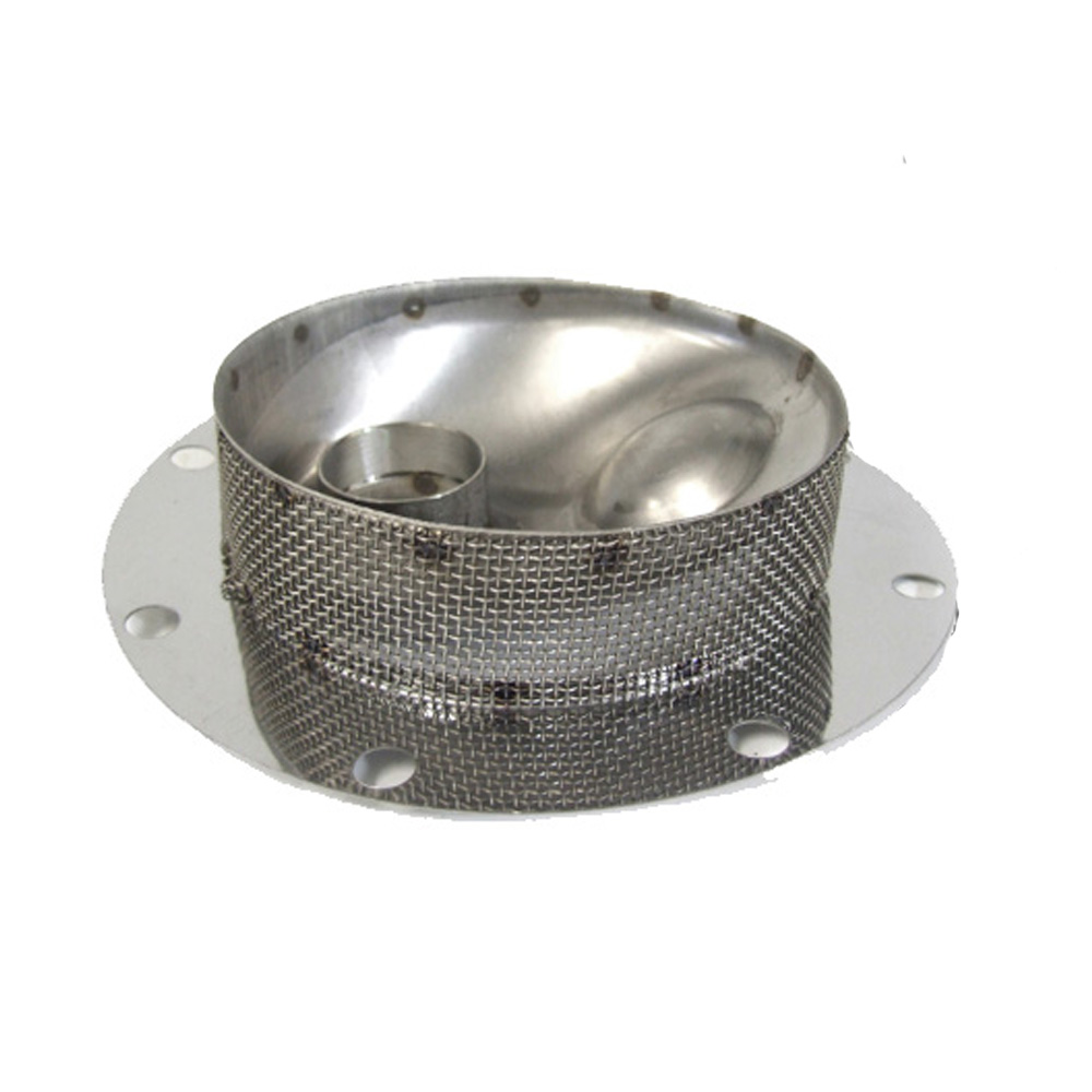 Lai Kam Wah Sdn. Bhd. Specialist in VW Aircooled Parts - 93010731400 - Oil Strainer