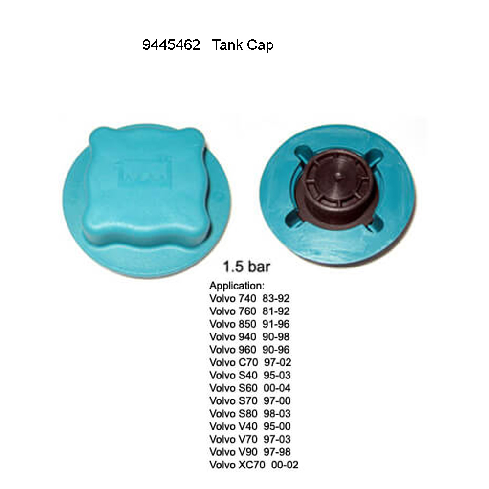 Lai Kam Wah Sdn. Bhd. Specialist in VW Aircooled Parts - 9445462 - Tank Cap