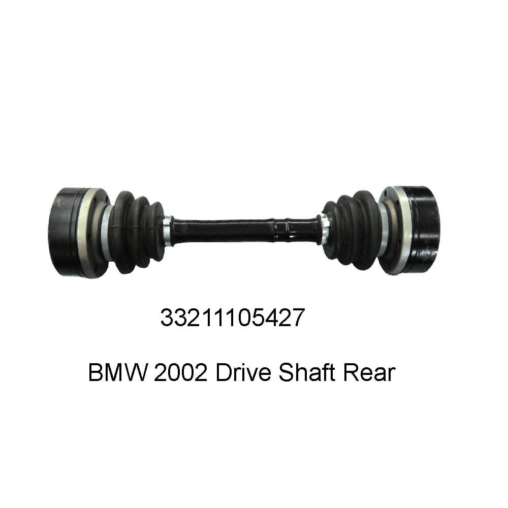 Lai Kam Wah Sdn. Bhd. Specialist in VW Aircooled Parts - 33211105427 - Drive Shaft