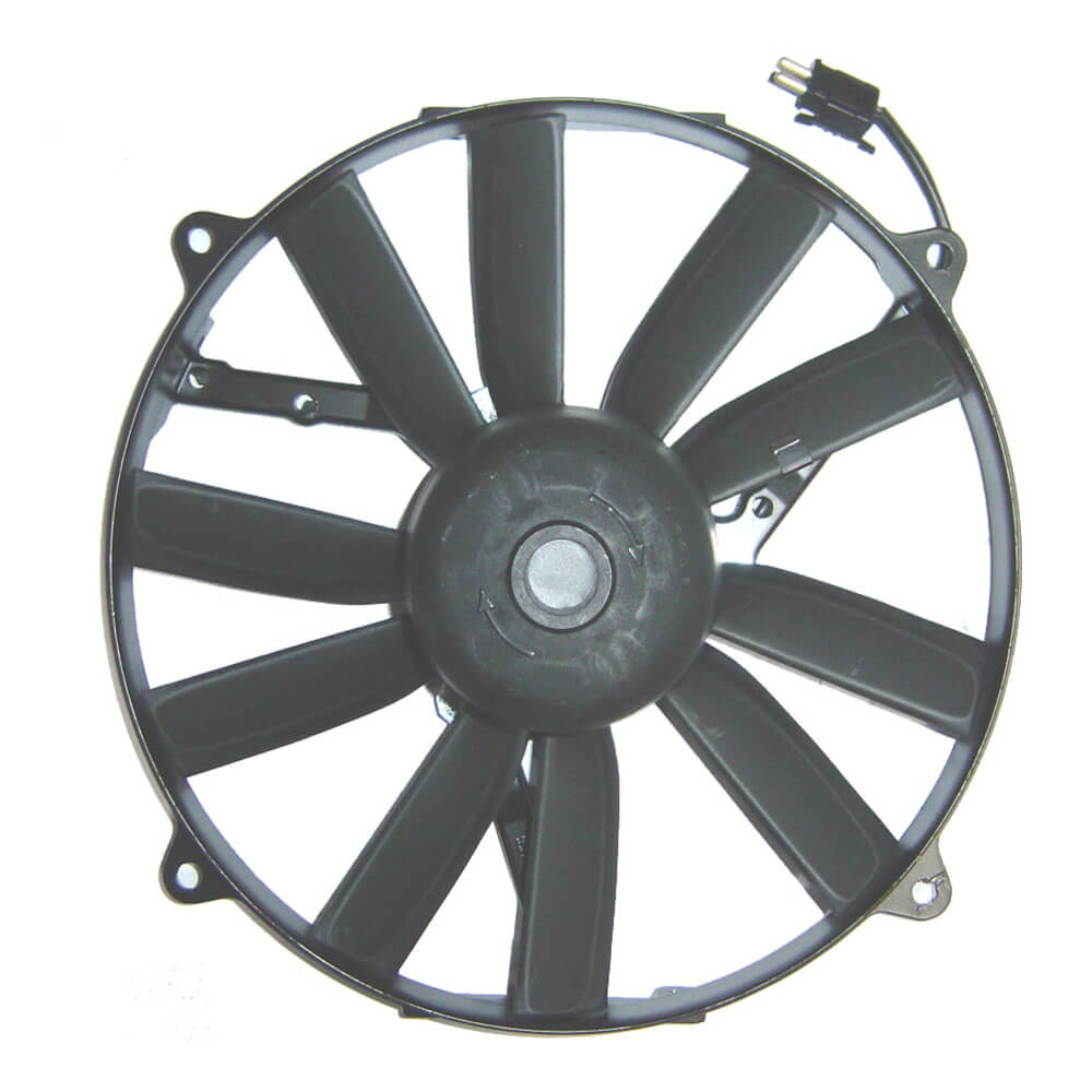 Lai Kam Wah Sdn. Bhd. Specialist in VW Aircooled Parts - 0005008593 - Blower