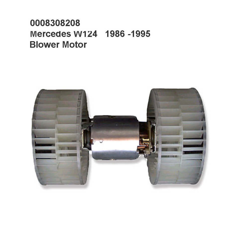 Lai Kam Wah Sdn. Bhd. Specialist in VW Aircooled Parts - 0008308208 - Blower