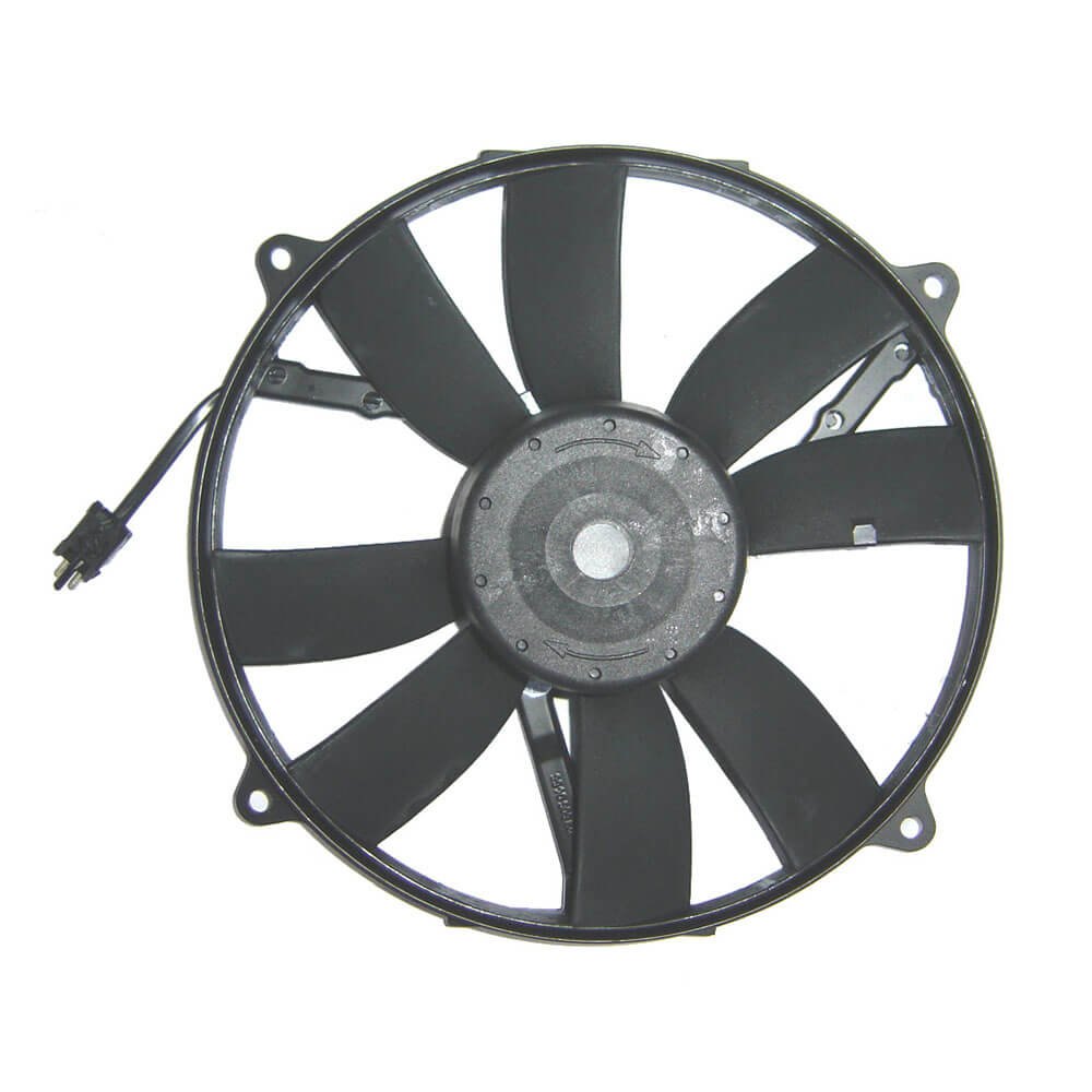 Lai Kam Wah Sdn. Bhd. Specialist in VW Aircooled Parts - 0015001293 - Blower - Left