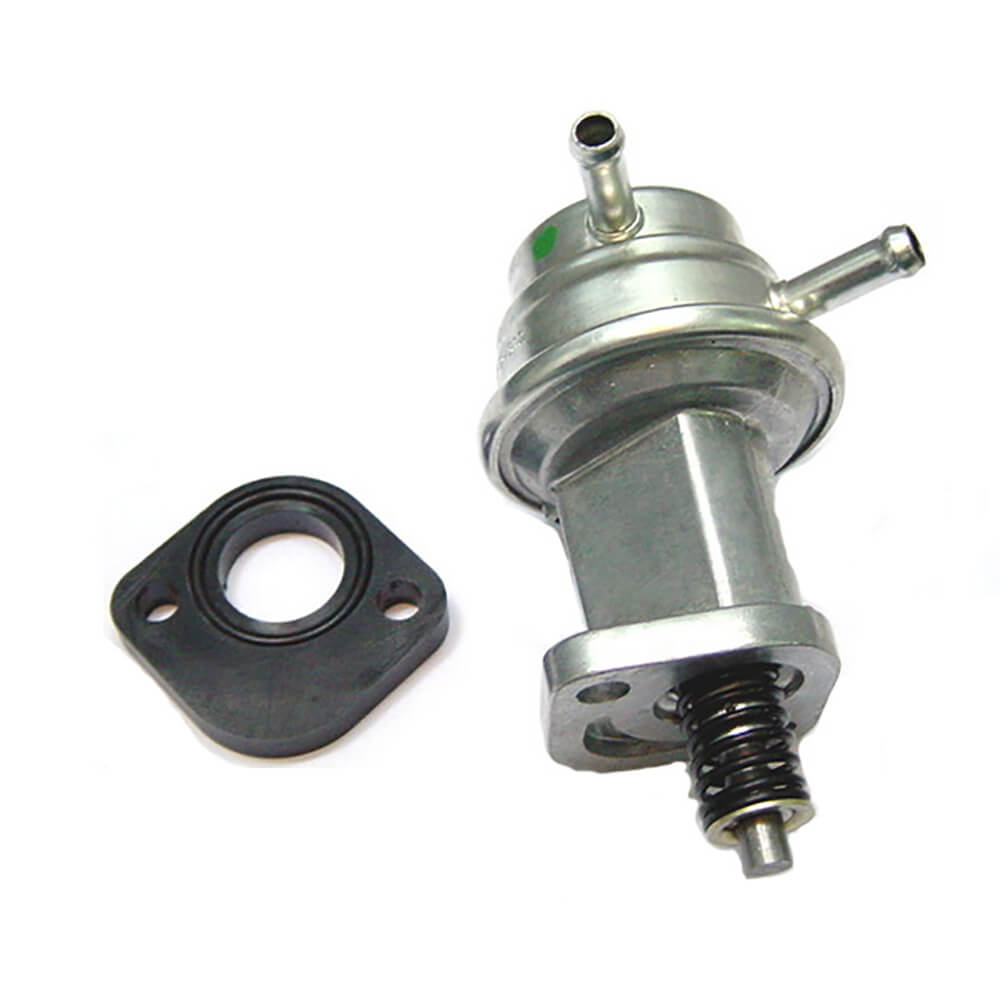 Lai Kam Wah Sdn. Bhd. Specialist in VW Aircooled Parts - 0020916501 - Fuel Pump