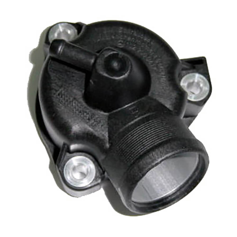 Lai Kam Wah Sdn. Bhd. Specialist in VW Aircooled Parts - 1022000417 - Thermostat Housing