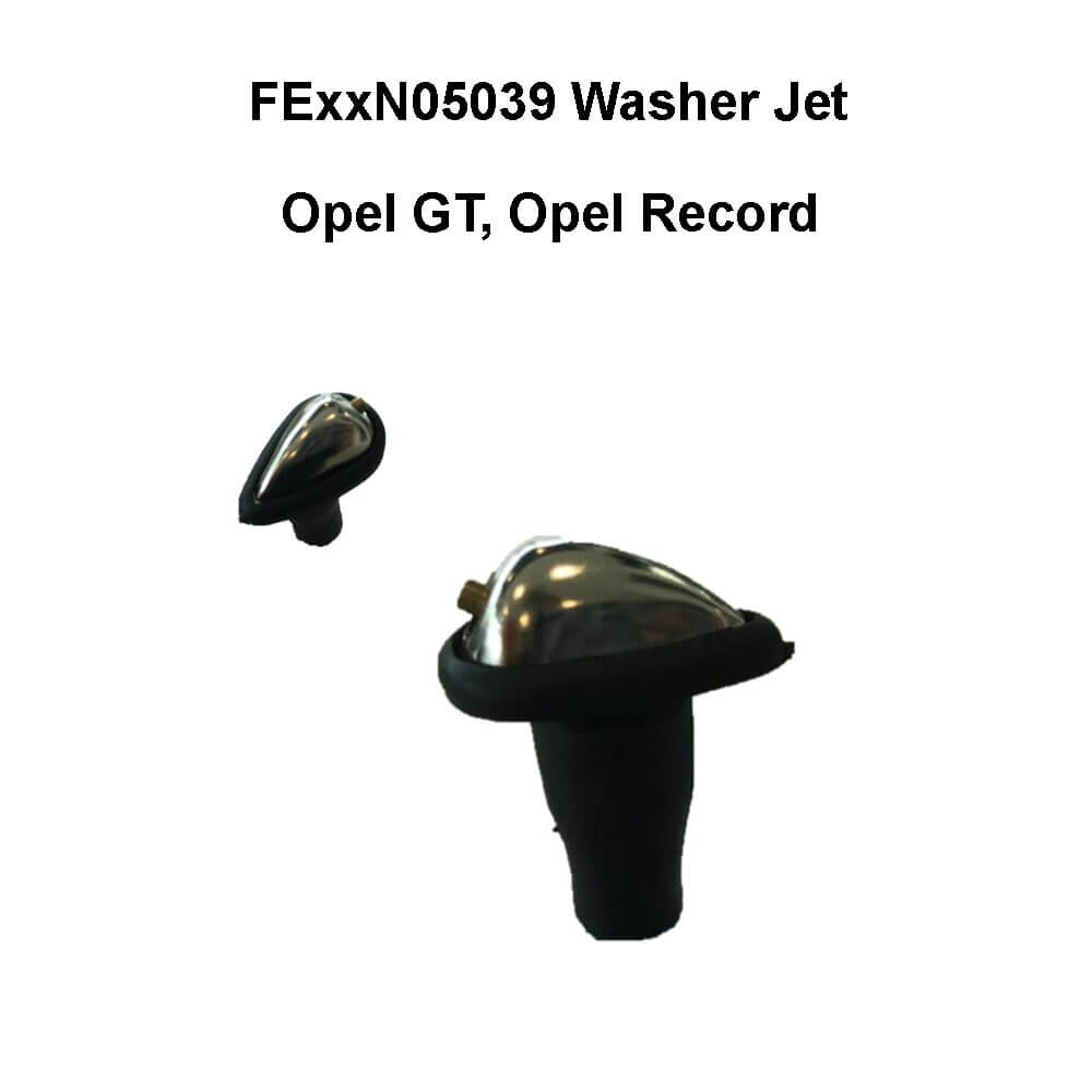 Lai Kam Wah Sdn. Bhd. Specialist in VW Aircooled Parts - FExxN05039 - Washer Jet