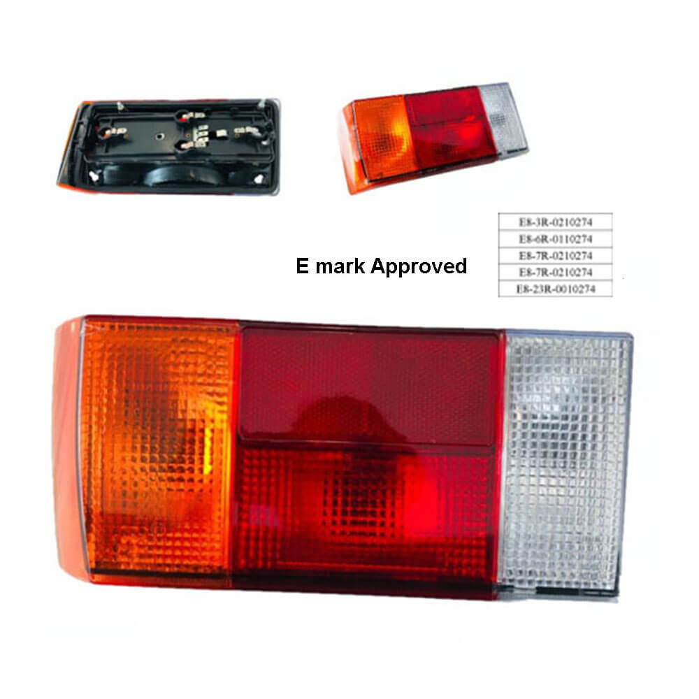 Lai Kam Wah Sdn. Bhd. Specialist in VW Aircooled Parts - 171945111K - Tail Light Lamp