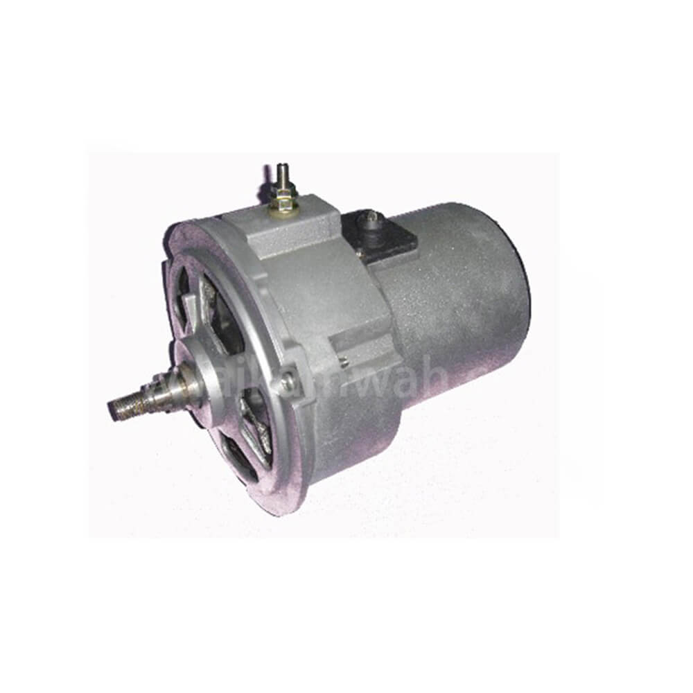 Lai Kam Wah Sdn. Bhd. Specialist in VW Aircooled Parts - 043903023A - Alternator