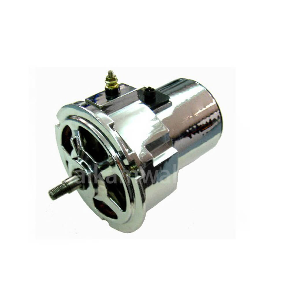 Lai Kam Wah Sdn. Bhd. Specialist in VW Aircooled Parts - 043903023CH - Alternator