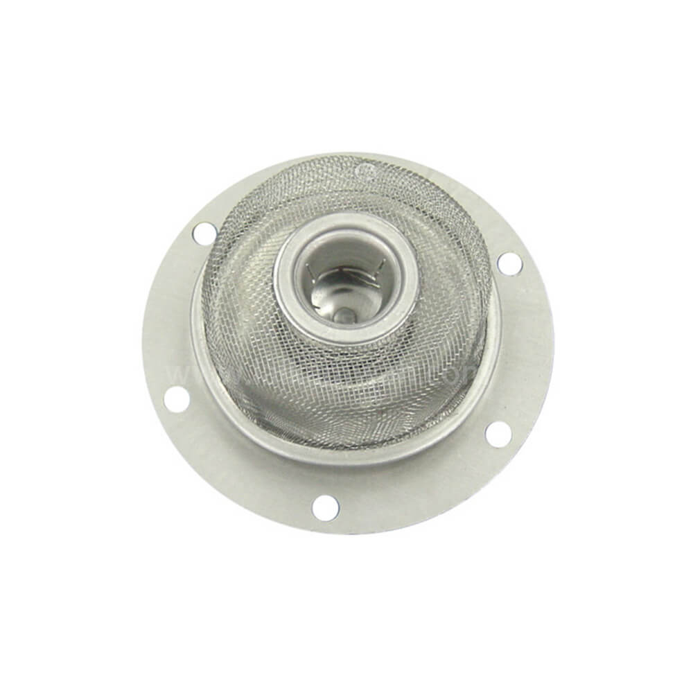 Lai Kam Wah Sdn. Bhd. Specialist in VW Aircooled Parts - 111115175B - Oil Strainer 19mm