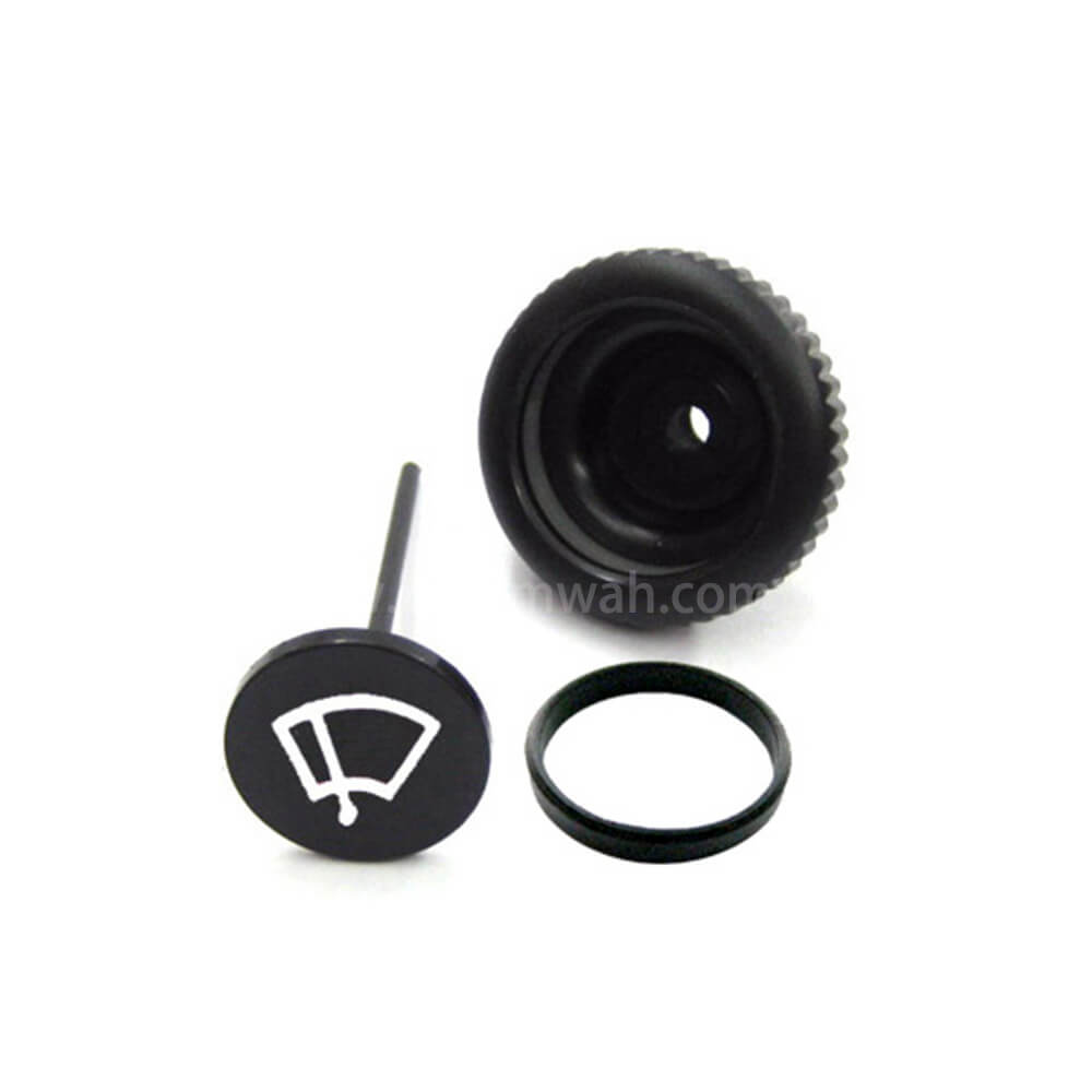 Lai Kam Wah Sdn. Bhd. Specialist in VW Aircooled Parts - 111955549 - Wiper Switch Knob