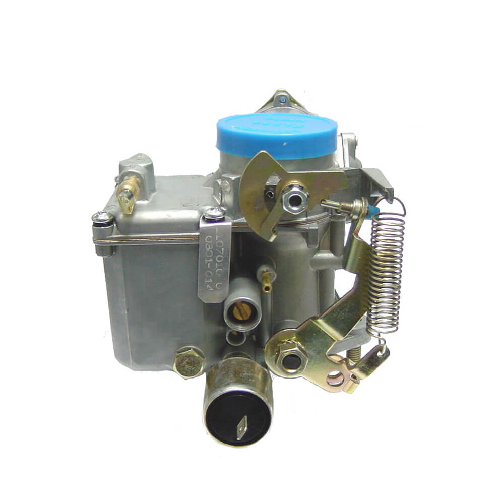 Lai Kam Wah Sdn. Bhd. Specialist in VW Aircooled Parts - 113129031K - Carburetor 34PICT-3