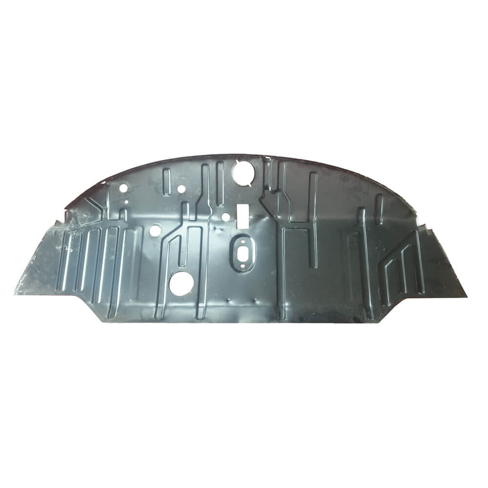 Lai Kam Wah Sdn. Bhd. Specialist in VW Aircooled Parts - 211801051D - Front Floor Replacement Panel