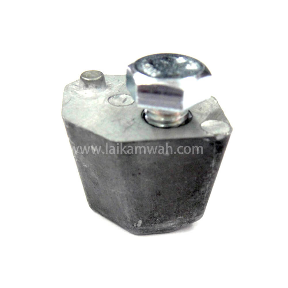 Lai Kam Wah Sdn. Bhd. Specialist in VW Aircooled Parts - 251711173C - Gear Shifter Guide