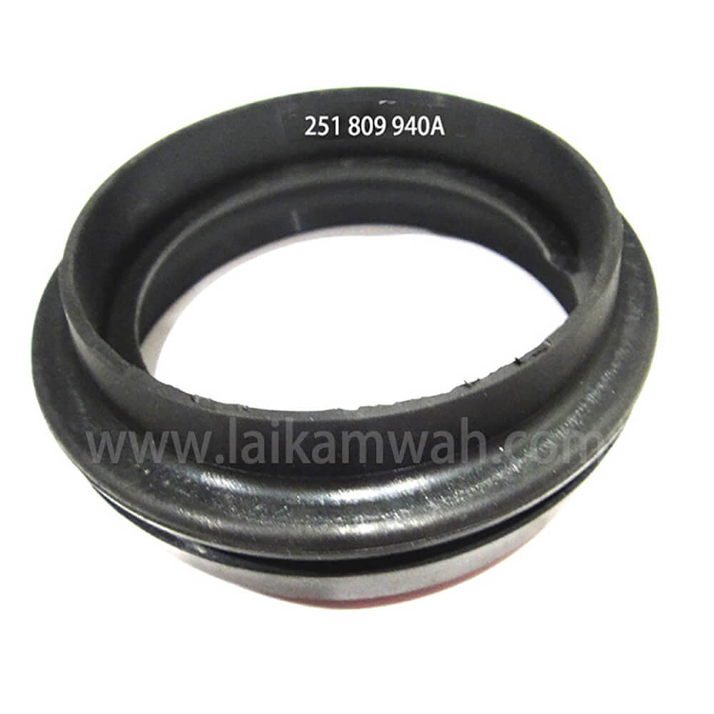 Lai Kam Wah Sdn. Bhd. Specialist in VW Aircooled Parts - 251809940A - Filler Neck Seal Ring