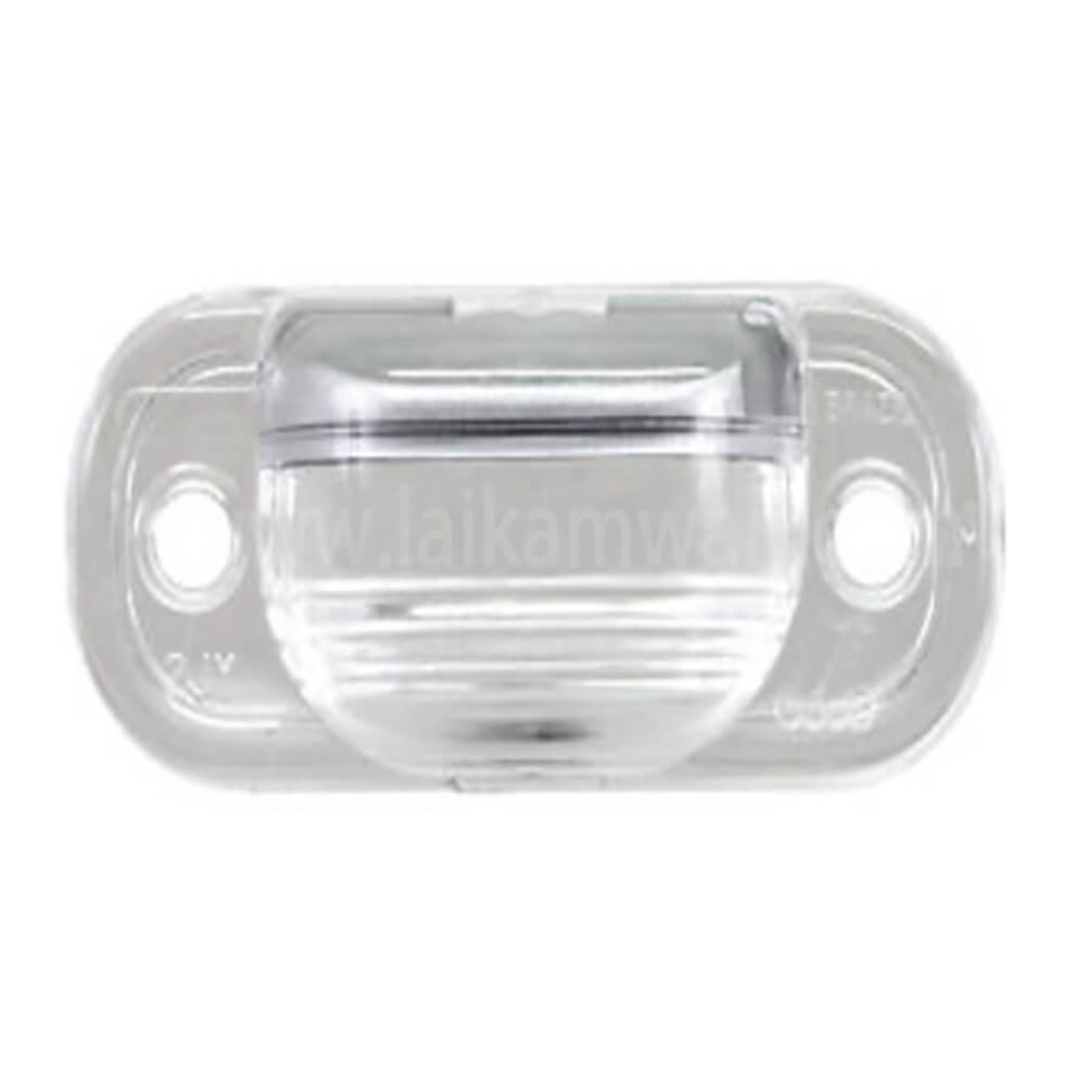 Lai Kam Wah Sdn. Bhd. Specialist in VW Aircooled Parts - 251943121 - License Lamp Lens