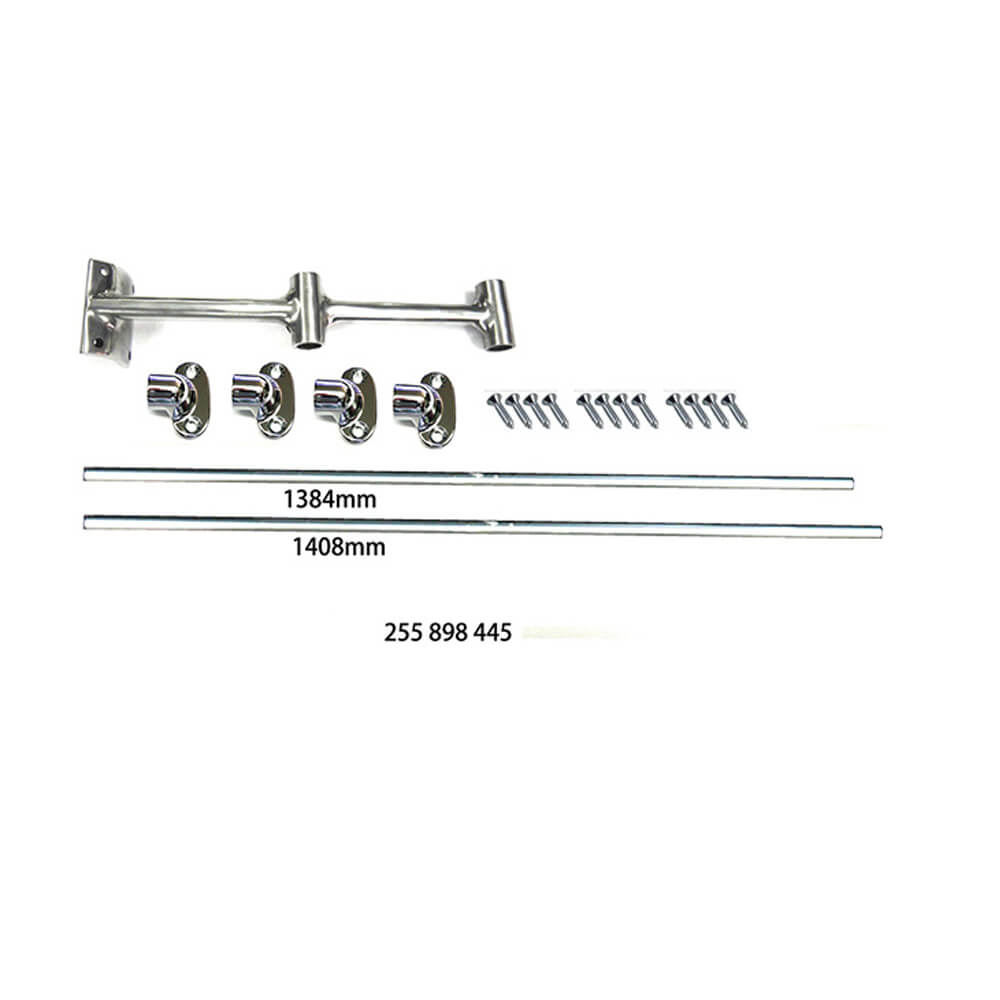 Lai Kam Wah Sdn. Bhd. Specialist in VW Aircooled Parts - 255898445 - Jail Bar Kit