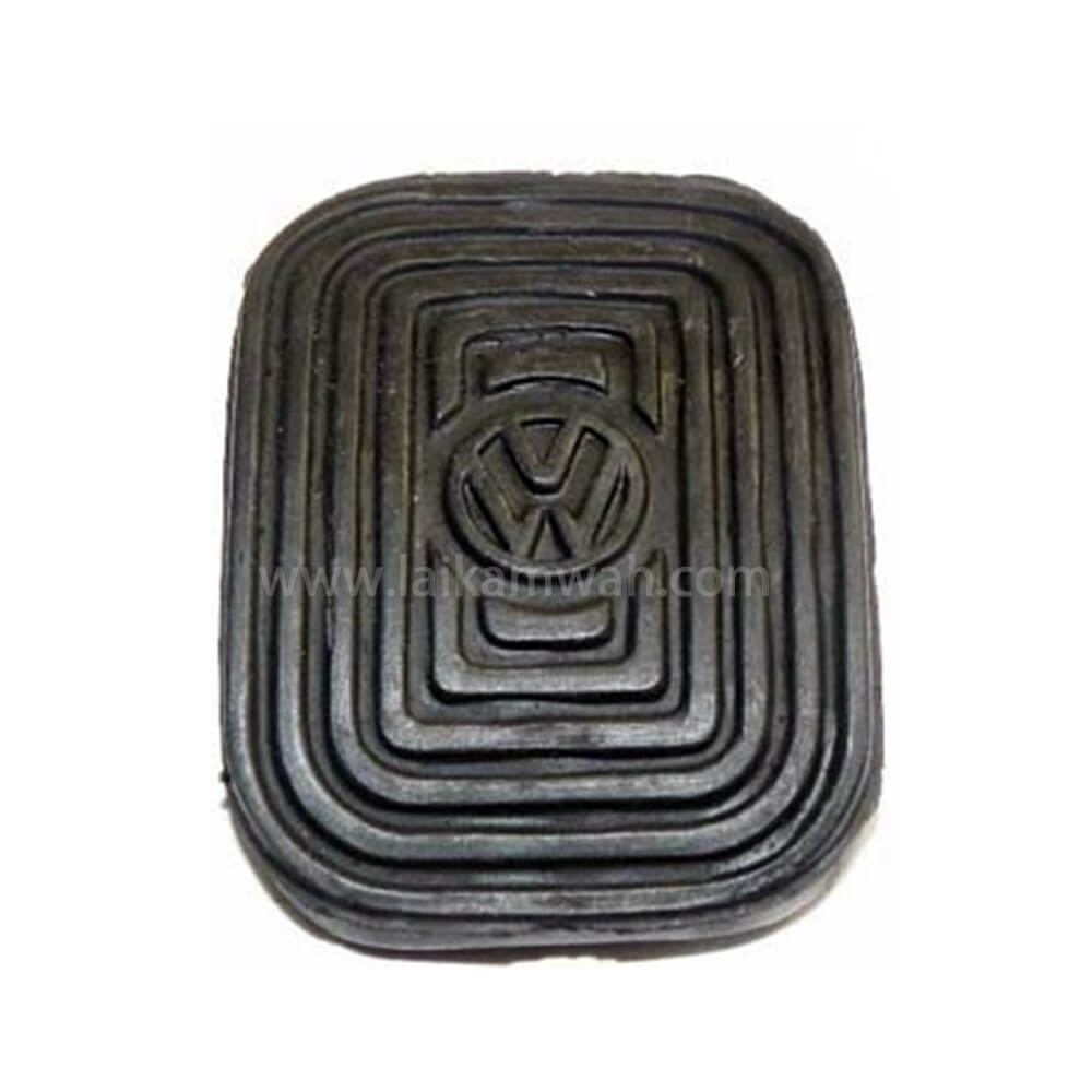 Lai Kam Wah Sdn. Bhd. Specialist in VW Aircooled Parts - 311721173A - Pedal Pad
