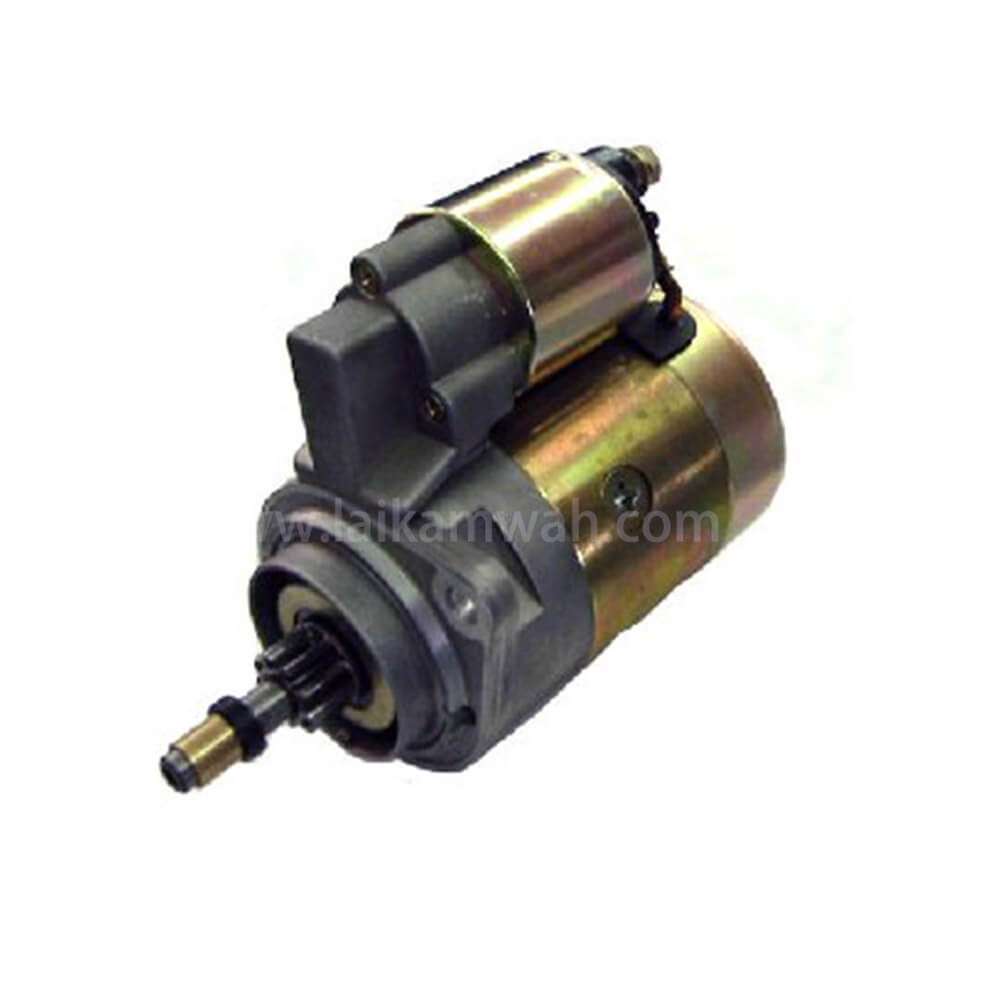 Lai Kam Wah Sdn. Bhd. Specialist in VW Aircooled Parts - 311911023D - Starter Motor