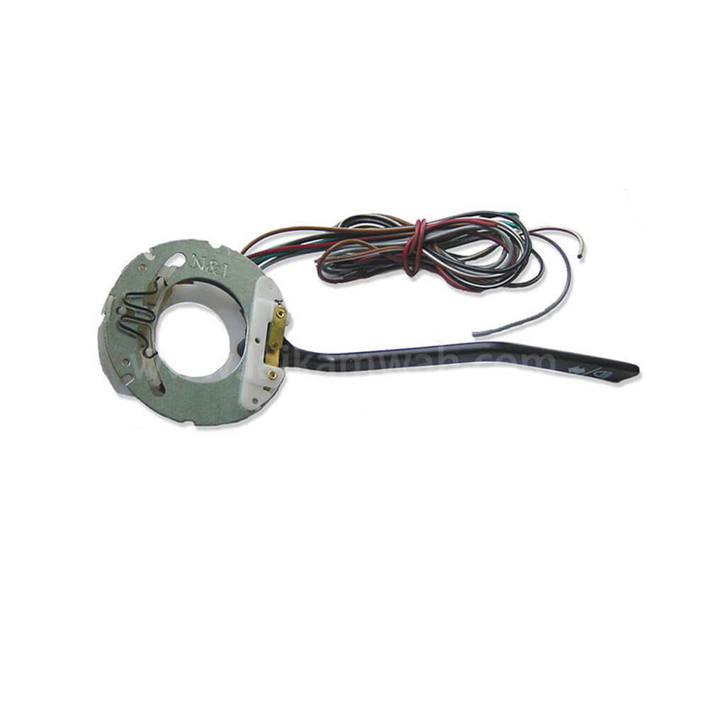 Lai Kam Wah Sdn. Bhd. Specialist in VW Aircooled Parts - 311953513B - Turn Signal Switch