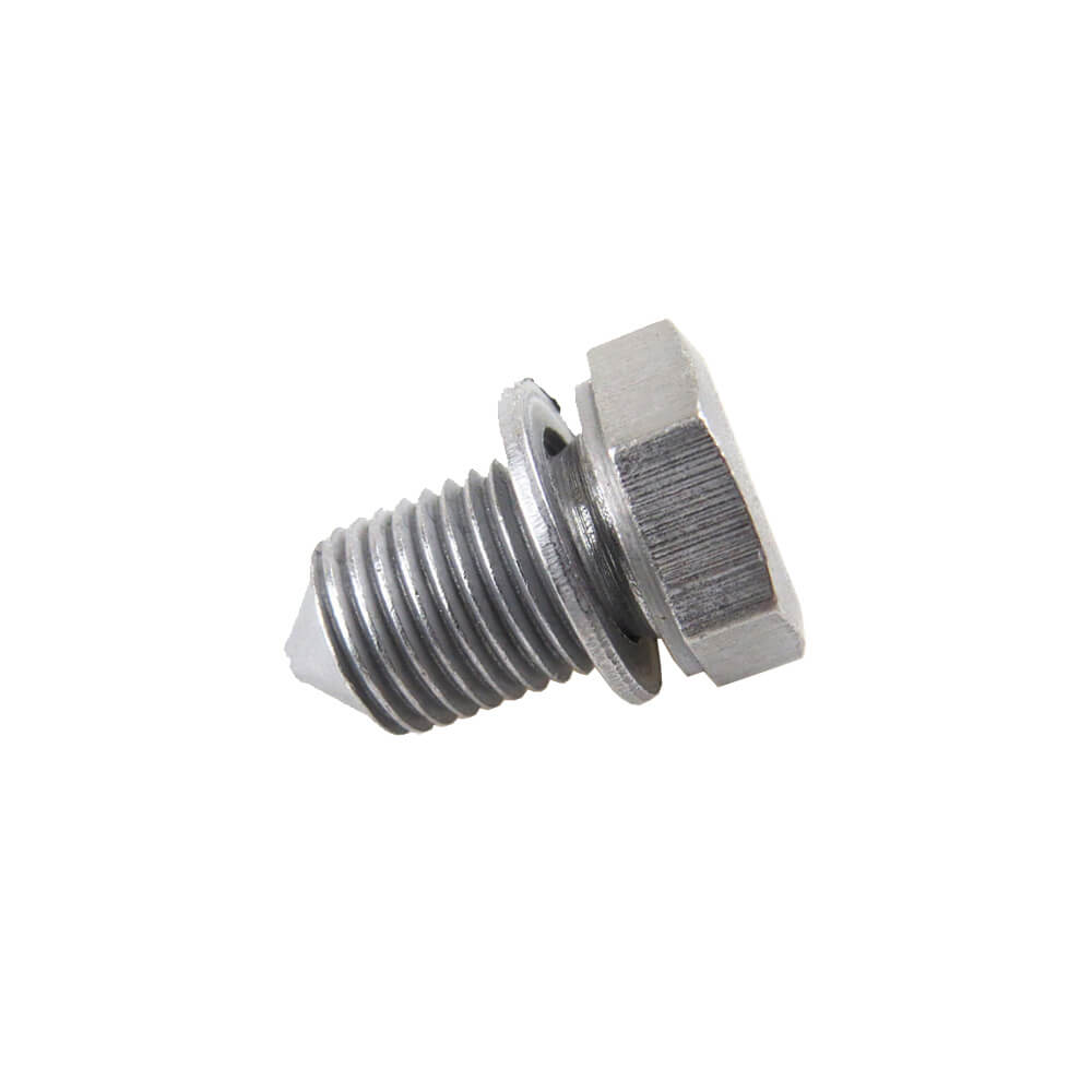 Lai Kam Wah Sdn. Bhd. Specialist in VW Aircooled Parts - N90813202 - Oil Sump Plug