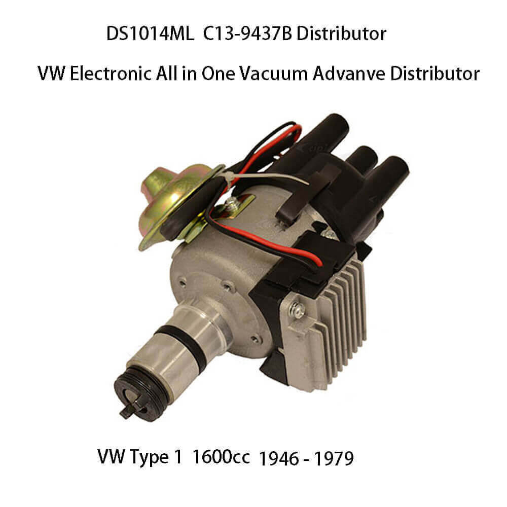 Lai Kam Wah Sdn. Bhd. Specialist in VW Aircooled Parts - DS1014ML - Distributor