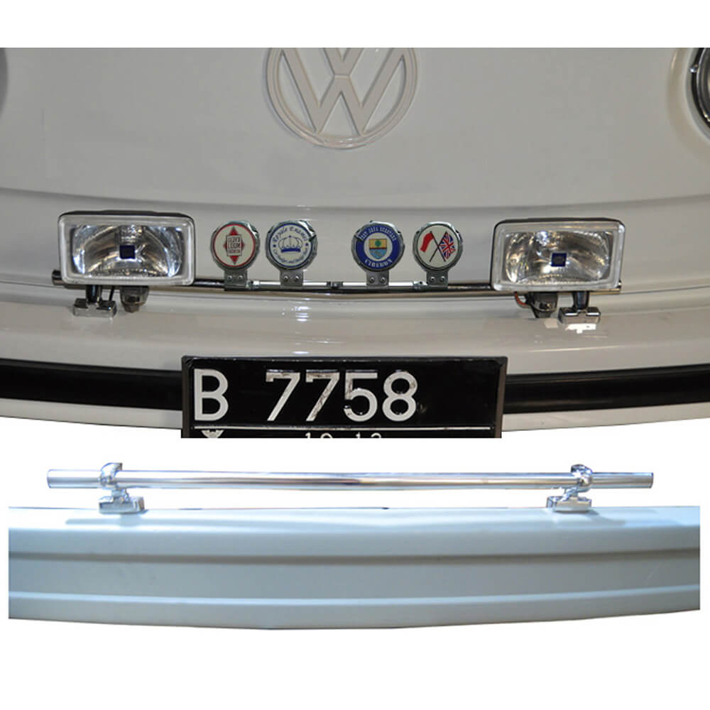 Lai Kam Wah Sdn. Bhd. Specialist in VW Aircooled Parts - LKW700001 - Badge Bar