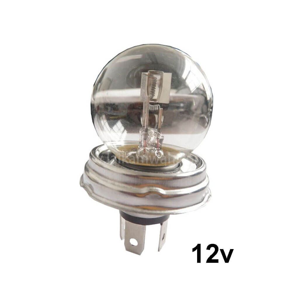 Lai Kam Wah Sdn. Bhd. Specialist in VW Aircooled Parts - N0177053 - Bulb 12V 45/40W